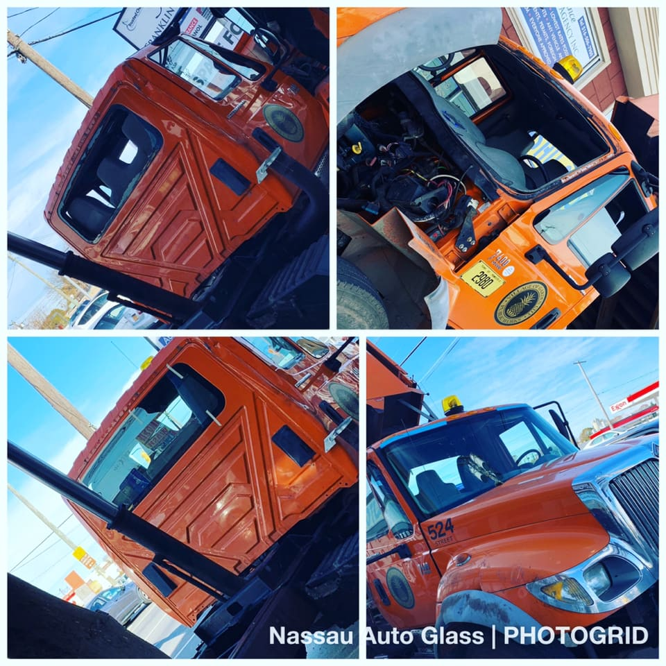 Nassau Auto Glass Services: Before & After Picture 8
